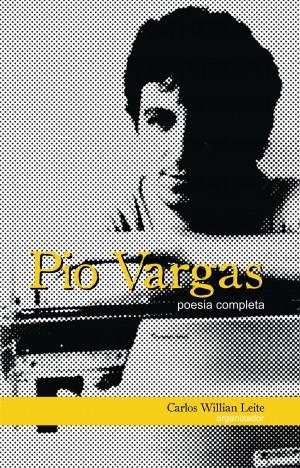 Pio Vargas Poesia completa