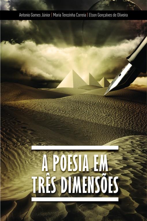 A poesia em três dimensões