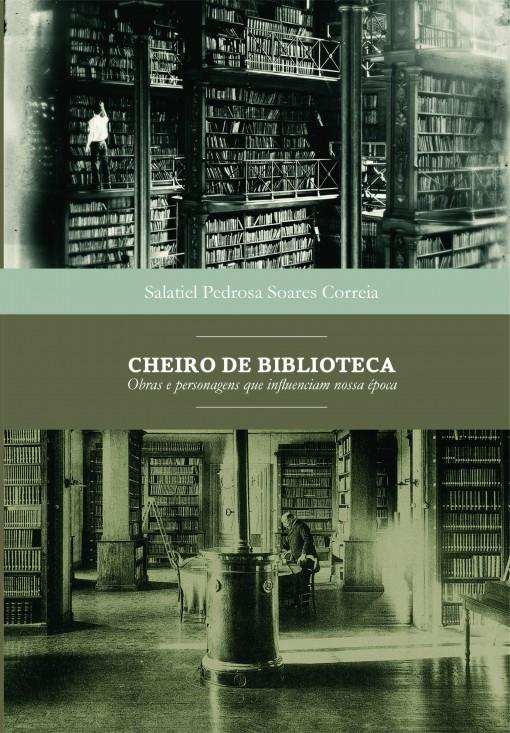 Cheiro de biblioteca