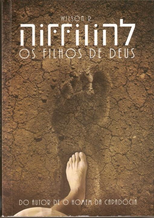 Niffilins – Os filhos de Deus